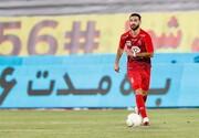 ببینید | ادای احترام ویژه احمد نوراللهی به مارادونا پس از گلزنی