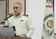 رئیس پلیس مازندران: شئون اسلامی با عمل به توصیههای بهداشتی در عزدارایها تقویت شود