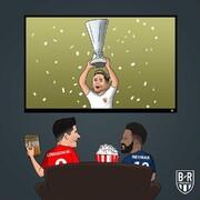 حالا نوبت تماشای بازی بزرگ اروپاست!