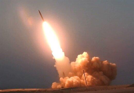 این موشک ایرانی به سرعت به اسرائیل می رسد /جدیدترین موشک بالستیک ایران چه مختصاتی دارد؟ +تصاویر