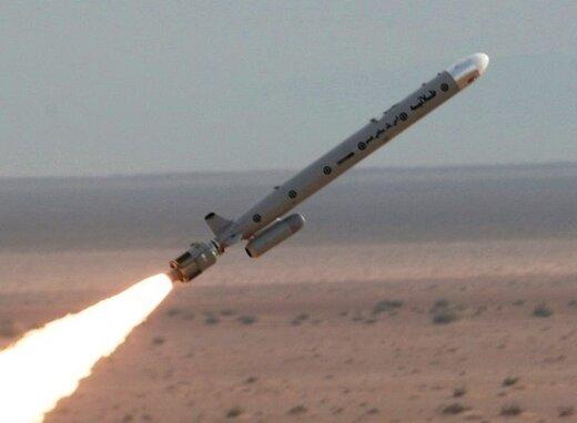 ضربه موشکی ایران به آمریکا؛ موشک کروز در مقابل مکانیسم ماشه /واکنش جهانی به رونمایی از موشک حاج قاسم و ابومهندس