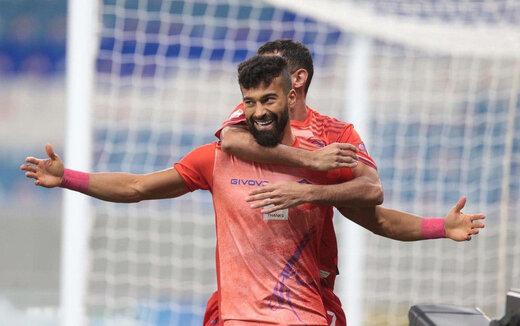 دو ایرانی نامزد بهترین بازیکن هفته لیگ قطر/عکس