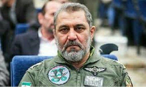 هشدار جدی فرمانده هوانیروز ارتش: خلیج فارس جای جولان دادن نیست /هیچ ترسی از دشمن نداریم