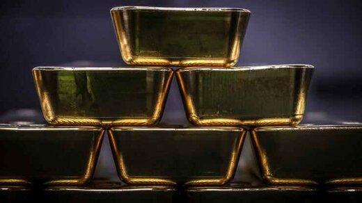 وحشت در بازار جهانی طلا