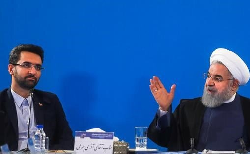 دستور ویژه و متفاوت روحانی به وزیر ارتباطات
