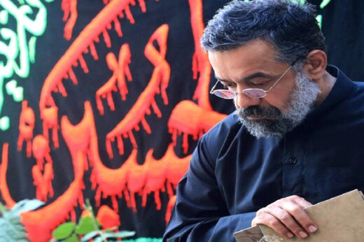 ببینید   تذکر محمود کریمی به مردم برای اجرای کامل پروتکلهای بهداشتی در زمان روضهخوانی سیار