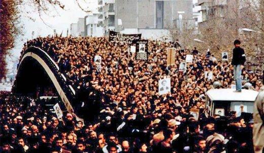 روایت هاآرتص از نقش ایرانیان یهودی در انقلاب اسلامی
