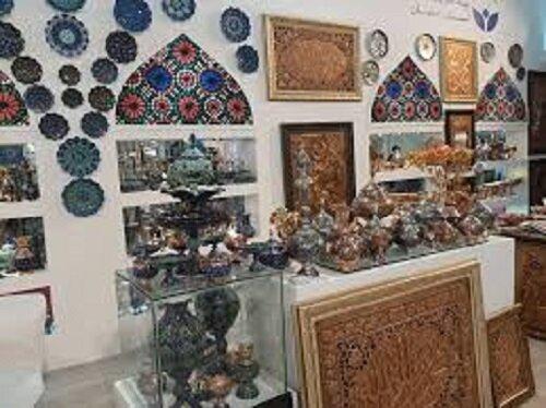 هنرمندان صنایع دستی و فعالان گردشگری گلستان خانهدار میشوند