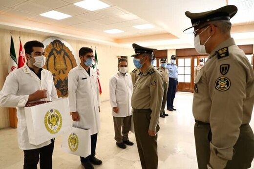 هشدار مقام بلندپایه ارتش به آمریکا، اسرائیل و ائتلاف سعودی