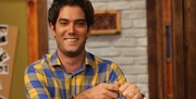 «امیرعلی نبویان» برای تلویزیون سریال مینویسد/ داستانی کمدی معمایی