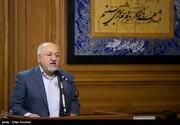 انصراف رقیب اصلی محسن هاشمی در شورای شهر با پیامک بزرگان اصلاحطلب