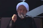 ببینید   روضهخوانی حجتالاسلام حسین انصاریان برای حضرت رقیه(س)
