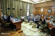 انتخابات هیات رئیسه شورای شهر با کمترین تغییرات