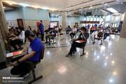 سازمان سنجش سوابق تحصیلی داوطلبان کنکور را منتشر کرد