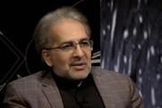 ببینید | خاطرهای از مداحی بنیامین بهادری در مراسم شیرخوارگان حسینی