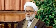 درخواست دادستان کل کشور از رئیسجمهور: ممنوعیت عزاداری در مساجد و تکایا رفع شود