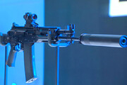 ببینید | رونمایی شرکت اسلحه سازی کلاشنیکف از جدیدترین اسلحه هوشمند