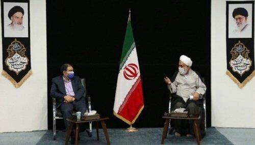 حوزه بهداشت و درمان استان قزوین نیازمند حمایت جدی مسئولان