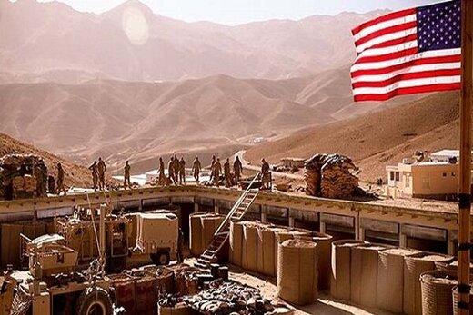 آمریکا مانع حضور رسانههای مقاومت در مراسم تحویل پایگاه التاجی شد