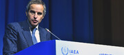 IAEA DG welcomes agreement with Iran