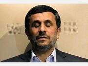 اظهارات جدید محمود احمدی نژاد درباره کوروش /نه می گویم او ذوالقرنین است نه پیغمبر اما...