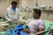 مرگ ۶ بیمار مبتلا به کرونا در هر ساعت؛ مردم سفر نکنند