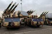 کدام سامانههای موشکی سپاه پاسداران در خلیج فارس مستقر هستند؟