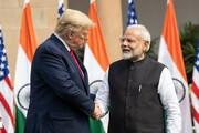 تلاش بایدن و ترامپ برای جلب نظر هندیها