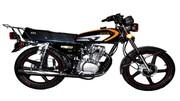 قیمت انواع موتورسیکلت در ۳ شهریور