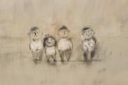اهدای تندیس جشنواره انیمیشن هیروشیما به «گرگم و گله میبرم»