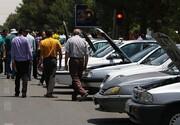بازار خودرو خالی از مشتری است/ مانور دلالان برای افزایش قیمت