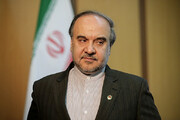 وزیر ورزش خواهان بازگشت فرهاد مجیدی شد!