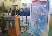 فرمانده سپاه کردستان: دشمنان به دنبال ترویج بیبند و باری و بیحجابی در جامعه اسلامی هستند/ هوشیار باشیم