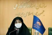 حرکت به سمت شعارِ «کتابخانه ملی در خانه هر ایرانی»