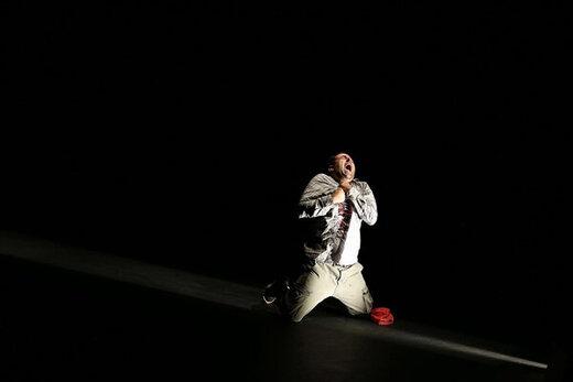 «جوادیه» در دو نوبت روی صحنه میرود