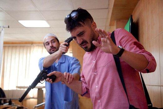 محمد کاسبی: وقتی در «دادستان» حاضر شدم یعنی کارگردانی دهنمکی را قبول دارم