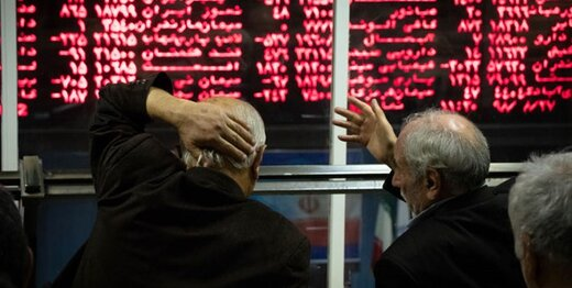 بازندگان سقوط بورس تهران چه کسانی هستند؟