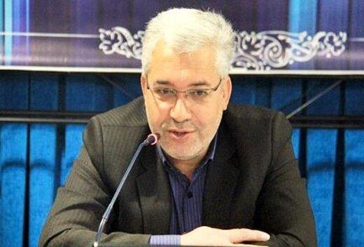 فرماندار همدان: هفته دولت ۹۴ طرح به مردم همدان هدیه میشود