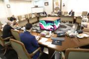 تصاویر | دیدار مدیرکل آژانس بینالمللی انرژی اتمی با صالحی در تهران