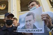 اولین واکنش کرملین به خبر مسمومیت مخالف پوتین