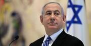 درخواست ضدایرانی نتانیاهو از انگلیس