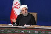 """""""استیضاح""""، """"استعفا""""، """"تداوم وضع موجود"""" یا """"تحول در سیاستها""""/ روحانی بر سر چهارراهی که آسایش ندارد"""