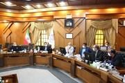 نشست تخصصی کارگروه مسئولیت های اجتماعی محیط زیستی شرکت پتروشیمی شازند برگزار شد