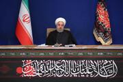 پیام های روحانی به مقامات بلندپایه سه کشور /دعوت از پادشاه مالزی برای سفر به ایران