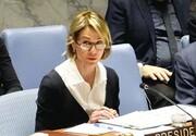 کلی کرافت:بازگشت تحریمهای ایران نیازمند اجماع شورای امنیت نیست