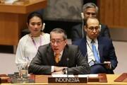 رئیس شورای امنیت: اجماع علیه ایران نیست و نمیتوان کاری انجام داد