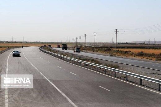 ۱۴۰ کیلومتر بزرگراه و راه اصلی در چهارمحال و بختیاری در حال احداث است