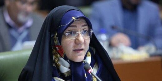 هشدار در مورد خطر فرونشست زمین به دلیل وجود معادن شن و ماسه در این منطقه تهران