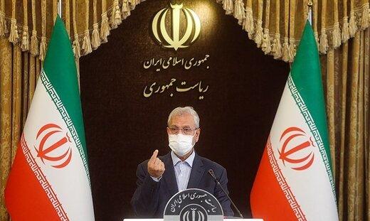 اولین واکنش دولت به تهدید ترامپ برای حمله به ایران