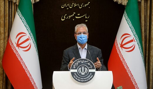 Govt spox: World recognizes Iran's logic, rights